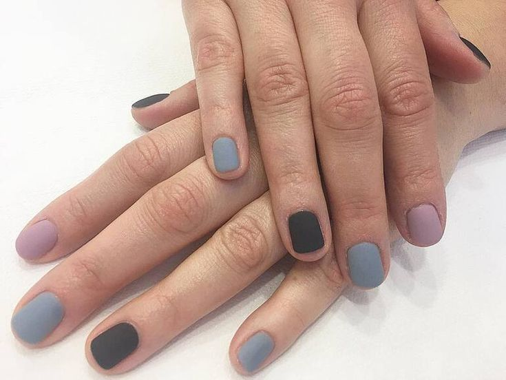 New Opi Soft Shades 2020 In Matte Nail Color Trends Metallic Nail Colors Opi Nail Colors