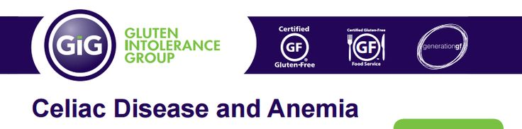 The most common sign of celiac disease in adults is iron deficiency anemia unresponsive to iron therapy.