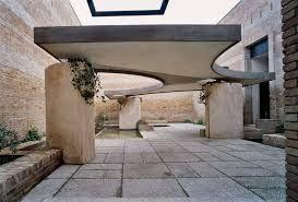 Italian Pavilion by Carlo Scarpa, Venice Biennale, 1951