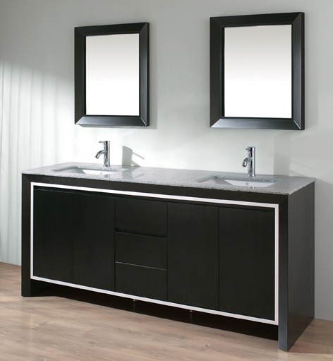 Ultra Modern Bathroom Vanities 116 best modern bathroom vanities images on pinterest | james