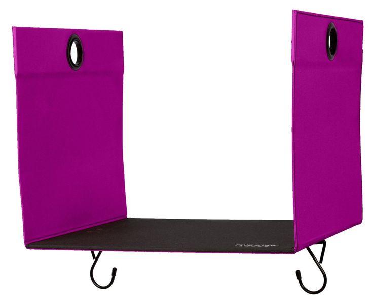Amazon.com : Five Star Locker Shelf Extender, Teal (72894) : Office Products