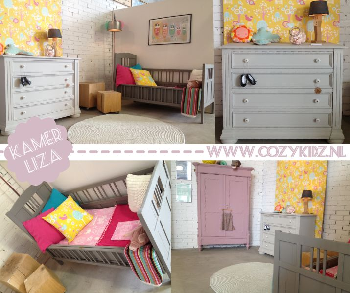 #kinderkamer #babykamer #nursery #tekoop #forsale #kidsroom #girlsroom #styling