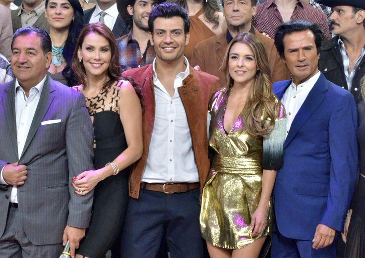 Lunes a viernes/7:30 pm/Canal de las Estrellas. ¡Esperamos tus comentarios! Twitter: @LasAmazonasOf Facebook:Las Amazonas Instagram: Telenovela Las Amazonas
