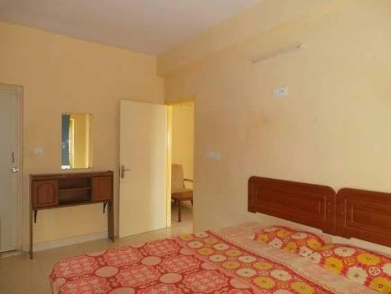 SINGLE ROOM / 1BHK ACCOMODATION FURNISHED FOR RENT Fully furnished 1bedroom hall kitchen / studio apartments  .. http://bangalore.adeex.in/single-room-1bhk-accomodation-furnished-for-rent-id-1562603
