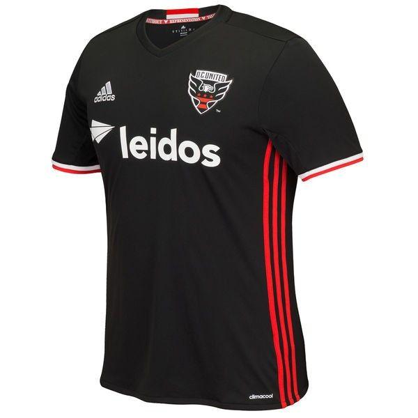 Camisa DC United para 2016