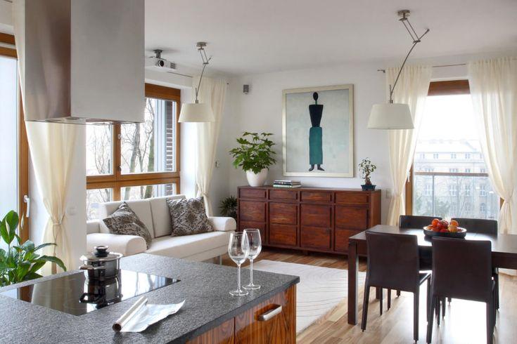 tryc.pl / Sztuka w domu. Blog o projektowaniu i aranżacji wnętrz. #livingroom #picture  #art #homedecor #tryc #JacekTryc #architect #aranżacjawnętrz #blogger
