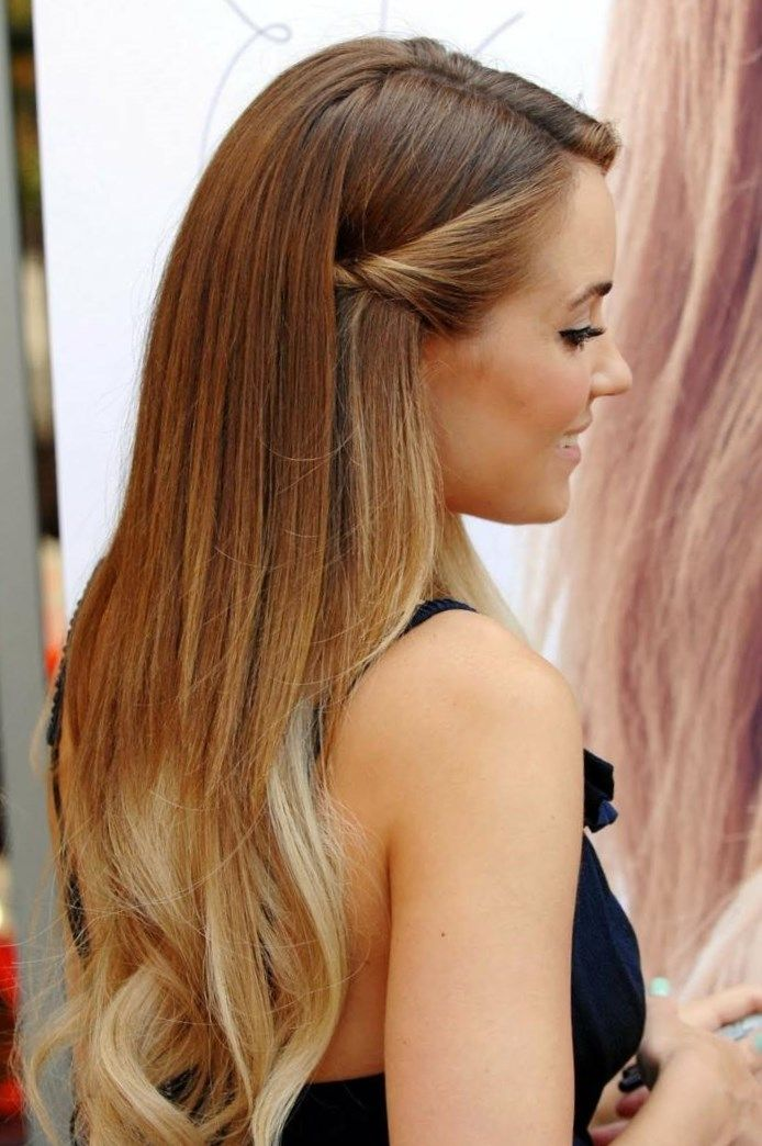 Offene Haare Frisuren Frisuren Trendfrisuren2019 Frisurideen Neuefrisur Style Frisur Ideen Frisuren Glatte Haare Frisuren Offene Haare
