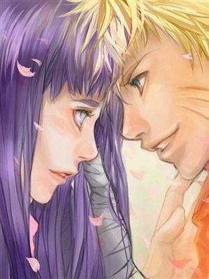 Fanfic / Fanfiction de Naruto - Meu Anjo