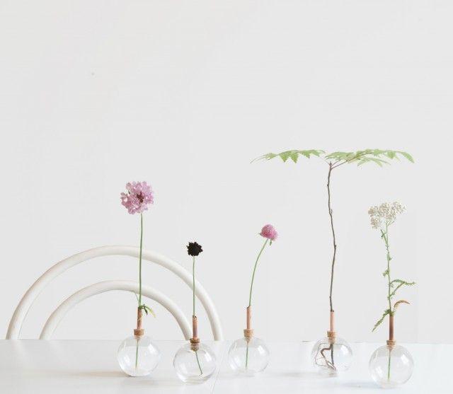 Vase Glasilium | Eva Levin