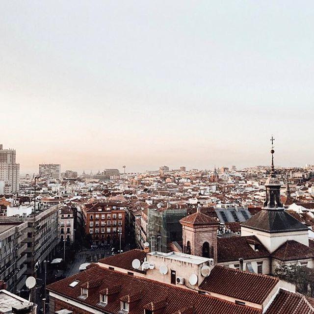 Pin By Avigeya Mladenova On Madrid In Two Years In 2020 Visit Madrid Madrid Sightseeing