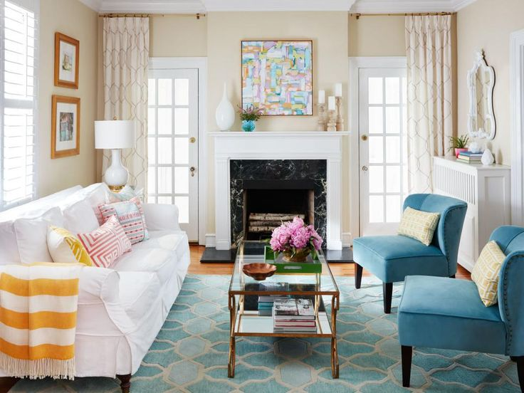 24 Window Treatment Solutions For Tricky Spots