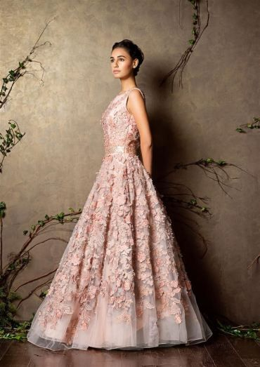 14 Favourite Finds for Brides! Shyamal & Bhumika's Romantic Collection | thedelhibride Indian Weddings blog