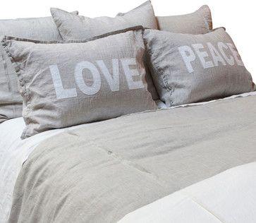 25+ best Farmhouse pillowcases and shams ideas on Pinterest ...