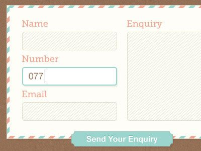 The 25+ best Contact form ideas on Pinterest Wordpress, Wp - emergency contact forms