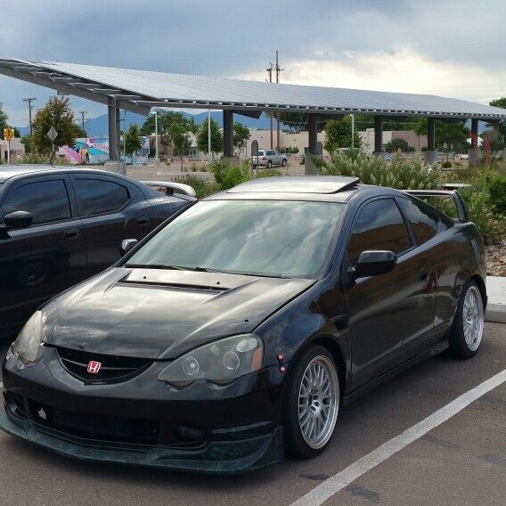24 Best Acura Rsx Type S Images On Pinterest