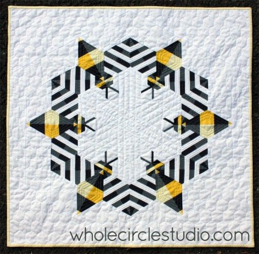 Bzzzzzzquilt Quilt Quilts Quilt Patterns Mini Quilts