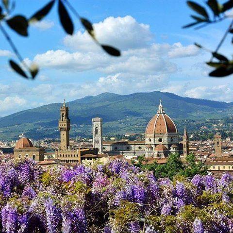 Florence, Italy #italytravel
