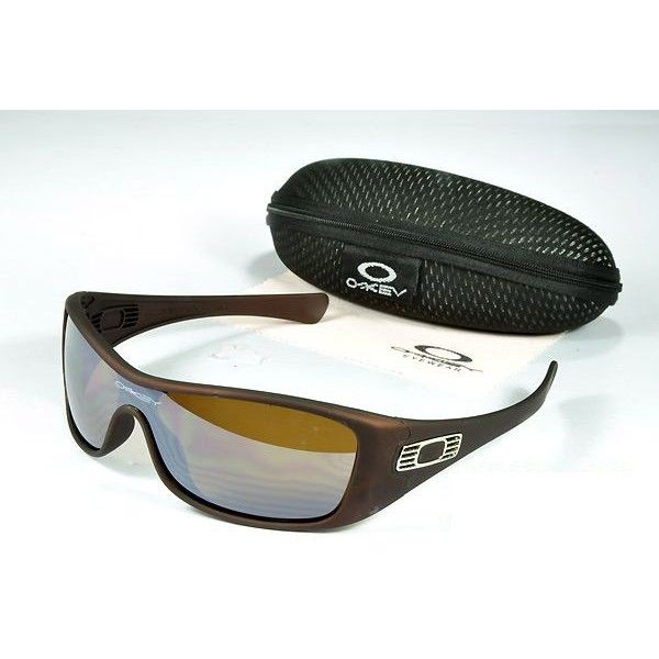 $17.99 Cheap Oakley Hijinx Sunglasses Brown Lens Brown Frames Us Outlet  Deal www.racal.