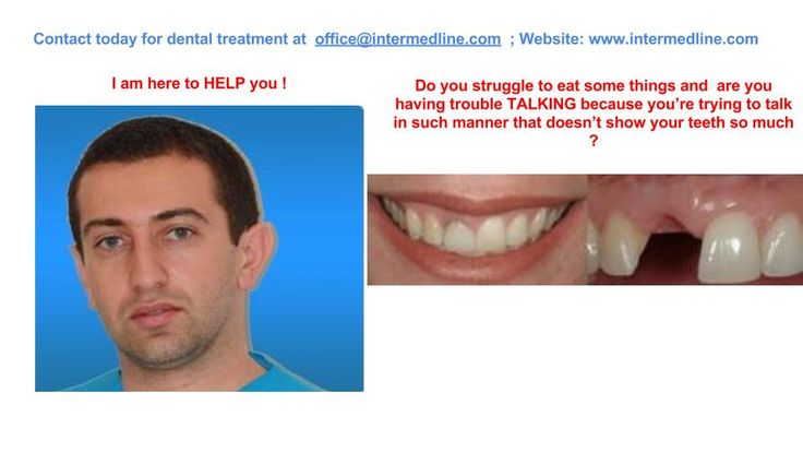 Cosmetic oral surgery in our Romanian dental clinic , provided by specialized dentist . Dental implants surgery, reconstructive teeth  surgery and other treatments. Visit website and contact today for your dental treatment at office@intermedline.com; +40 311.073.167/ +40 730.482.672; website:http://www.intermedline.com/dental-clinics-romania/ #dentaltourism #dentaltourisminRomania #dentist #dentistinRomania #dentalclinic #dentalclinicinRomania #dental #dentalinRomania #dentaltravel #dentaltr