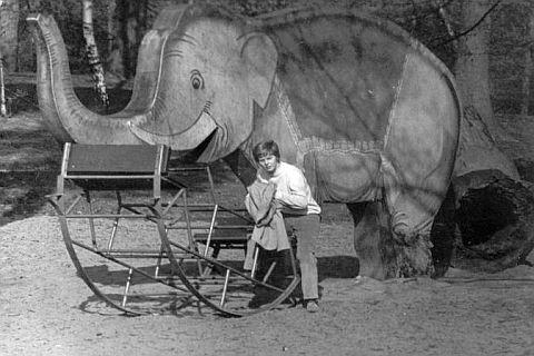 Słoń a sprawa bielańska. Kto go pamięta?
