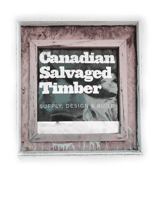 Canadian Salvaged Timber Corporation Is A Reclaimed Wood Supply, Design,  And Build Company In