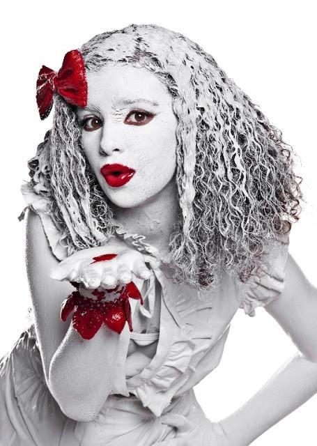 Vampiric Valentines Day