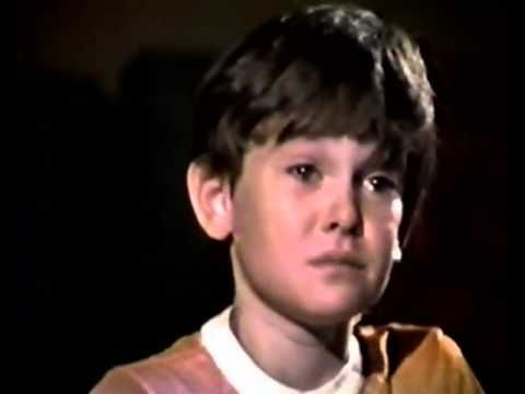 """Henry Thomas's audition to be the kid in Spielberg's """"E.T."""" will make you cry..."""
