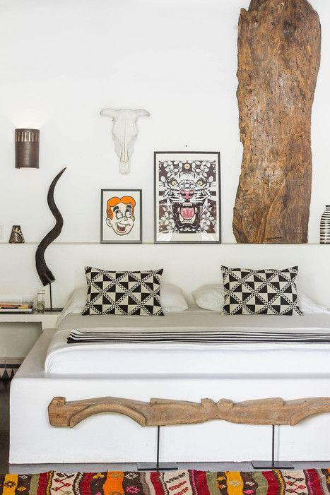 die 25+ besten ideen zu hotel schlafzimmer dekor auf pinterest ... - Modernes Schlafzimmer Interieur Reise