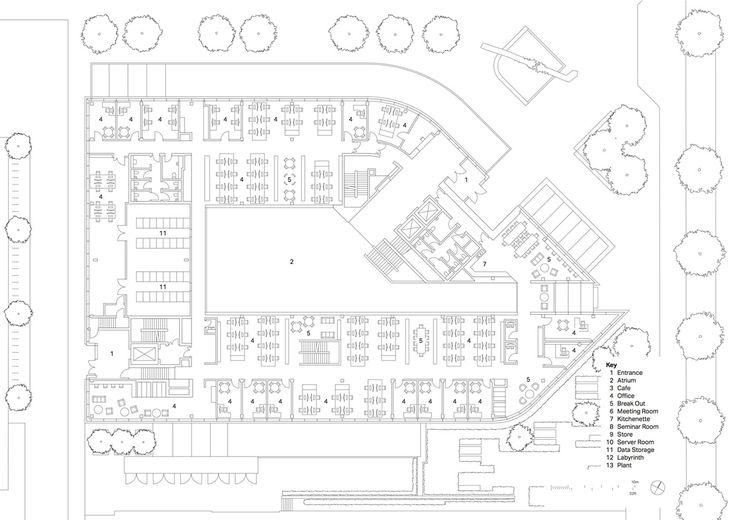 BDI Ground Floor Plan 13 copy