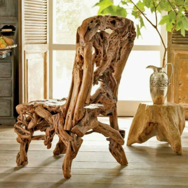 Wood Art Furniture Its All About The Pinterest