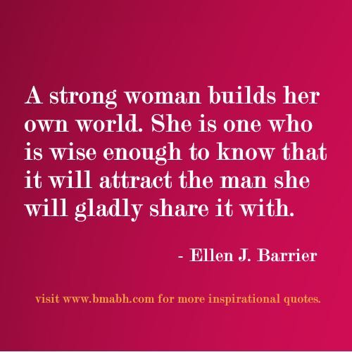 17 Best Ideas About A Strong Woman On Pinterest