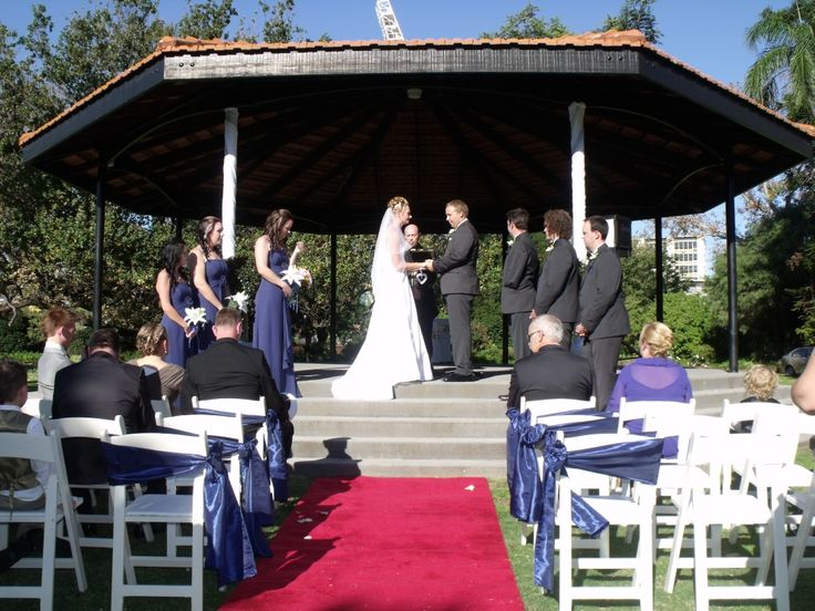 Loved conducting this lavish, classically elegant, fairytale wedding ceremony at Queens Gardens, East Perth, Western Australia. Steve - The Celebrant Perth www.TheCelebrantPerth.com.au