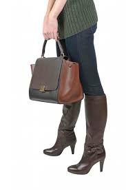Love this bag for winter to #rent on www.rentfashionbag.com!