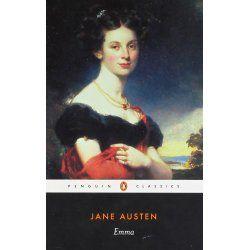 Emma (Penguin Classics) by Jane Austen
