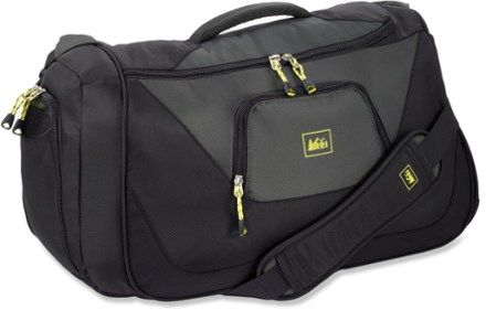 REI Co-op Tech Beast 40L Gym Duffel  e45fae47f2fdd