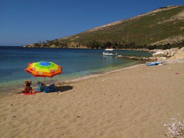 Bay of Agios Fokas