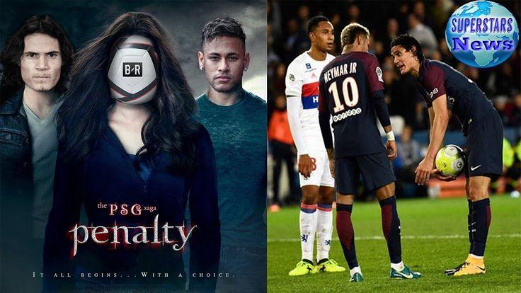 PSG || Neymar vs cavani fight dubbing funny bangla | Hot 09/2017✔