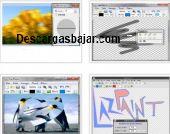 Editor de Imágenes y fotos. Crea tus propios gifs animados, redimensiona, recortar Añadir texto permiten añadir efectos, crear collage y añadir texto para poner letras en 3d..