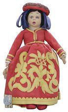 Ширли Темпл с пробегом Кукла Lenci из ее имения