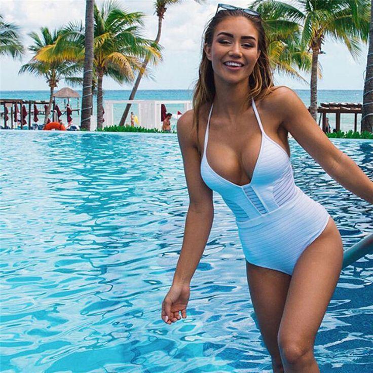 $5.43 (Buy here: https://alitems.com/g/1e8d114494ebda23ff8b16525dc3e8/?i=5&ulp=https%3A%2F%2Fwww.aliexpress.com%2Fitem%2FA-set-Black-and-white-collocation-Sexy-Women-Bandage-Bikini-Set-Push-up-Padded-Bra-Swimsuit%2F32782884695.html ) Sexy Women Bandage Bikini Set Push-up Padded Bra Swimsuit Bathing Suit Swimwear Beachwear sets Drop Shipping wholesale for just $5.43