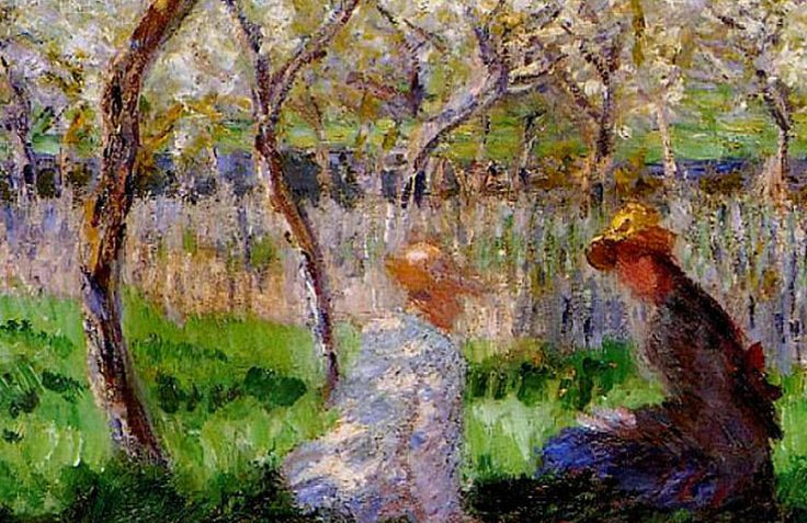 The intellectual property of the images that appear in this blog correspond to their authors. The sole purpose of this site, is to spread the knowledge of these painters and that other people enjoy their works.