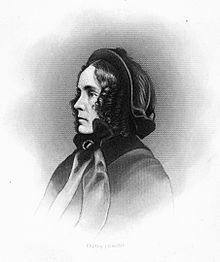 Pierce married Jane Means Appleton (1806-1863). Jane was shy, devoutly religious, and pro-temperance, encouraging Pierce to abstain from alcohol. She was somewhat gaunt, and constantly ill from tuberculosis and psychological ailments. She abhorred politics and especially disliked Washington, D.C., creating a tension that would continue throughout Pierce's political ascent.[