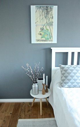 ber ideen zu graues schlafzimmer auf pinterest gem tliches schlafzimmer und graues. Black Bedroom Furniture Sets. Home Design Ideas