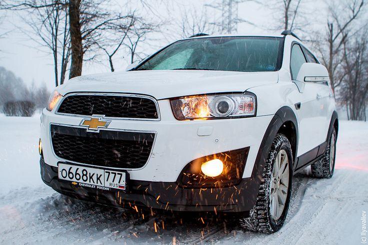 Chevrolet Captiva: Quadratisch. Praktisch. Gut! - http://amsrus.ru/2015/02/22/chevrolet-captiva-quadratisch-praktisch-gut/