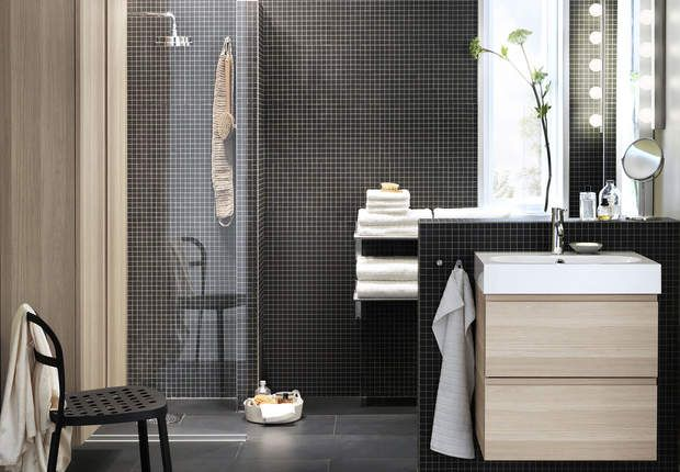 25 best ideas about salle de bain ikea on pinterest