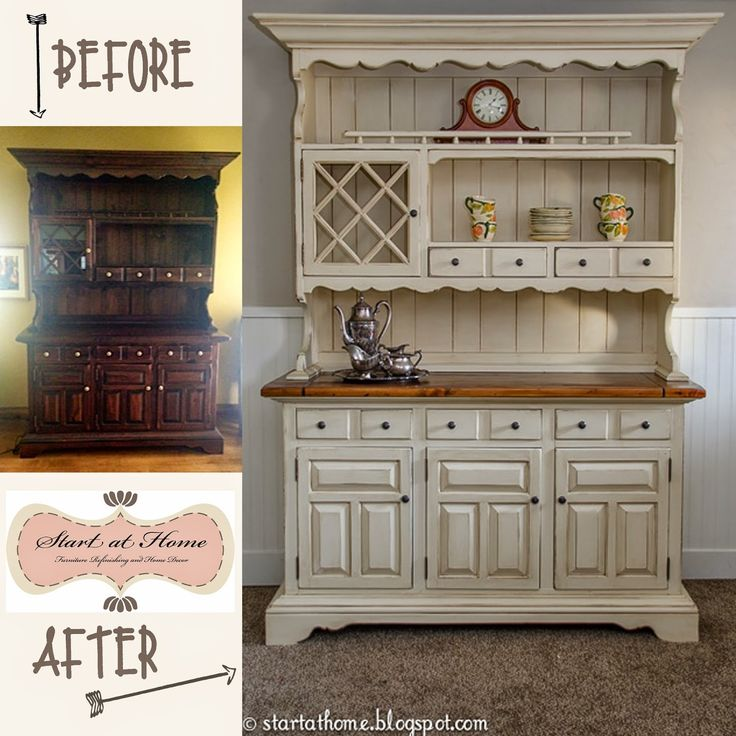 Painting Decorating Wirral Before After Resurfacing: 836 Best Images About Before And After Painted Furniture