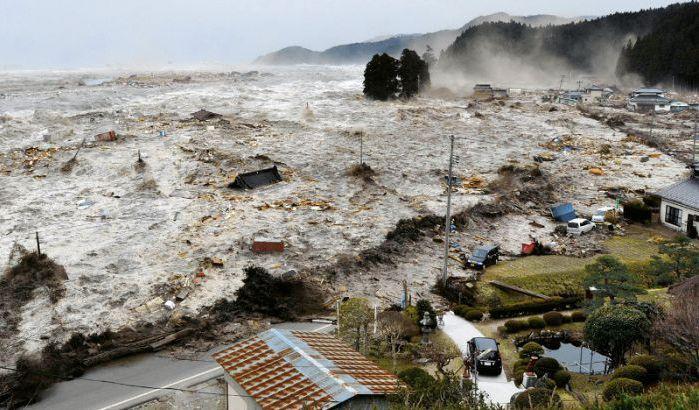 Le Maroc menacé par les tsunamis et les séismes