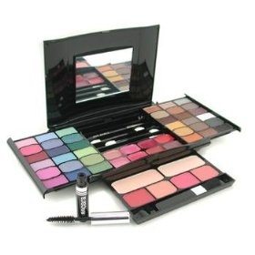 MakeUp Kit G2327 ( 2x Powder, 36x Eyeshadows, 4x Blusher, 1xMascara, 1xEye Pencil, 8x Lip Gloss, 4x Applicators ) - Cameleon - MakeUp Set - MakeUp Kit G2327 - - $28.65