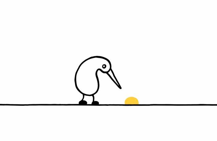 De animatievideo begint heel rustig en vrij vrolijk, met een wezentje dat nieuwsgierig is naar iets wat hij ontdekt. Leuke video, denk je nog aan het begin. Maar naarmate de video vordert, raakt het beestje verslaafd aan dat dingetje en wordt de video steeds duisterder en depressiever. Het wezentje heeft duidelijk geen zin meer in […]