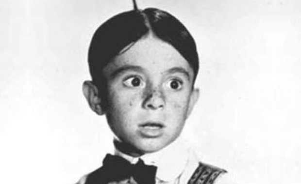 The curse of the original Little Rascals cast runs deep, and the precocious Alfalfa was no stranger to untimely death. At 31, following an argument of $50, he was shot and killed.